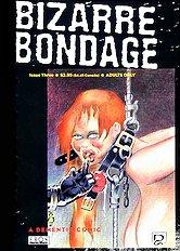Bondage 3 (Bizarre)