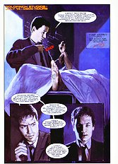The sex files 3 (Caragonne,Thornton)