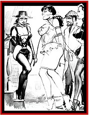 Gwendoline (Stanton,Eric)