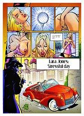 Lara Jones - stressful day (Diaz,Paso)