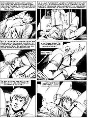 Angie - infirmiere de nuit - episode 02 (Chris)