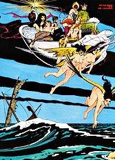 Ulysses 2 (Pichard,George)
