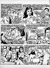 La loca historia del sexo (Salva)