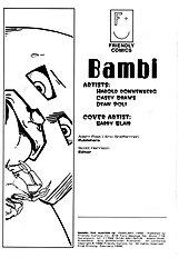 Bambi the hunter (Na)