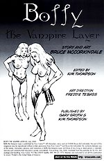 Boffy the vampire layer 2 (McGorkindale,Bruce)