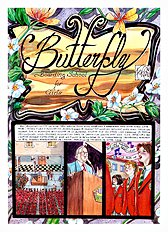 Butterfly - boarding school for girls (Na)