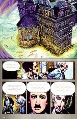 House of usher (Corben)