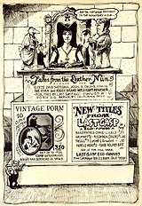 Tales from the leather nun 1 (Crumb,Robert)