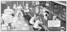 Las 3 cerditas - el bar conote (Leandro,Gao,Leroy)
