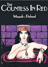 The countess in red (Pichard,George)