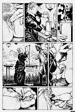 Young witches 2 - lantre de la terreur (Lopez,Francisco,Solano)