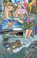 Tarot - witch of the black rose 31 (Balent,Jim)