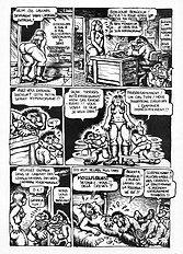 Les horribles obsessions de Robert Crumb (Crumb,Robert)