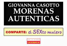 Morenas (Casotto,Giovanna)