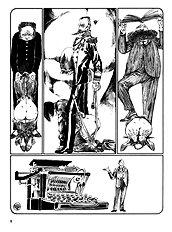 Laterna magica (Crepax,Guido)