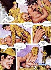 Perils of penelope 01 (Kagan,Lou)
