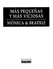 Pequenas viciosas 2 - mas pequenas y mas viciosas (Monica,Beatriz)