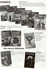 Cherry 20 edition 1 (Sir,Real)