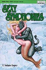 Sexy symphonies 03 (Lopez,FSolano)
