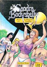 Sandra Bodyshelly 4 - die schlange der versuchung (Bengen,Harm)