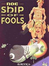 Ship of fools  (Noe,Ignacio)