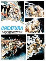Druuna 3 - creatura (Serpieri,Paolo,Eleuteri)