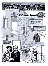 Chambre 121 (Boccere)