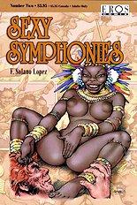 Sexy symphonies 02 (Lopez,FSolano)