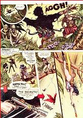 Bettie Page - spicy adventure (Silke,Jim)