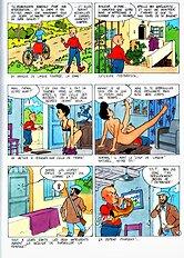 Titi fricoteur 2 (Lizay,Manuel)