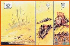Nagarya  1 - in the beginning frames (Riverstone)