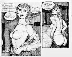 Bizarre tales (Gotha)