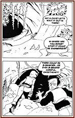 Pleasure cave (Barroso)