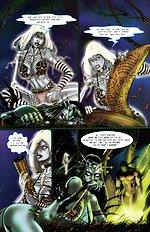 Tarot - witch of the black rose 04 (Balent,Jim)