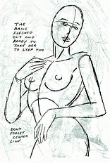 How to draw erotic art (Na)