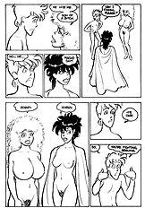 Strips 05 (Austen,Chuck)