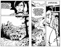 Valeries confession (Morgan,Bruce)