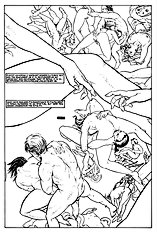 Beta sexus 1 aИУ victims (Vick,Mark)