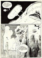Horny goof (Moebius)