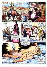 Western sex (Villa,Carlos)