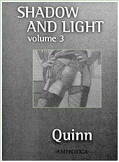 Shadow and light 3 (Quinn,Paris)