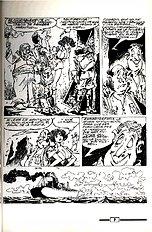 Coxas de miedo 1 - la venganza de tocatet-amen i and un vampiro en mi cama (Azpiri,Alfonso)