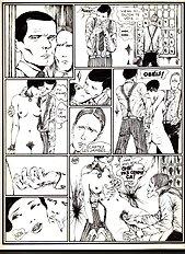 Histoire d o 1 (Crepax,Guido)