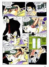Anna - innocence perverted (Stramaglia,Morale)