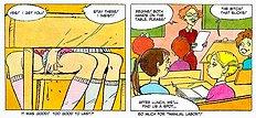 Succette lollipop (Pignar,Jean)