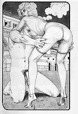 Torrid Women (Gotha)