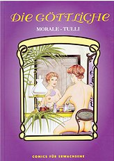 Die gottliche (Stramaglia,Morale)