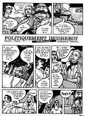 Politiquement incorrect (Paya,Revilla)