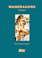 Druuna 5 - mandragore (Serpieri,Paolo,Eleuteri)
