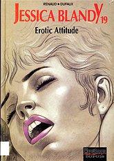 Jessica Blandy 19 erotic attitude (Renaud,Dufaux)